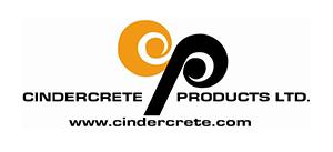 Cindercrete